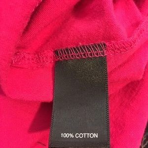 Avenue Tops - 💗Avenue Hot Pink Top
